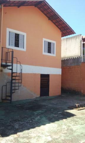 Casa colonial bairro alípio de melo