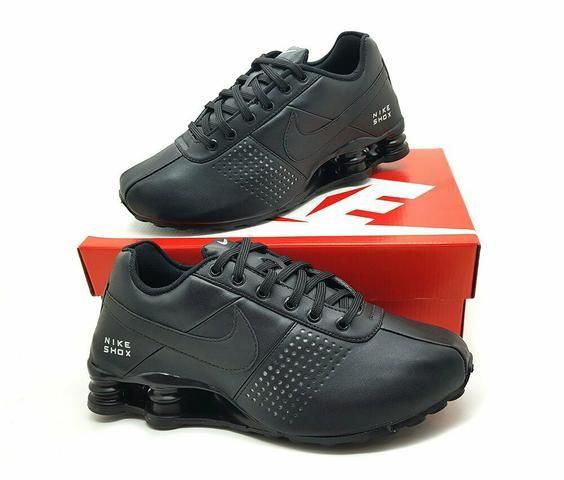 1ac21e2c6a1 Tenis nike shox - Roupas e calçados - Duque de Caxias