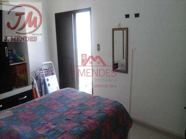 Apartamento com 2 dorms, Aviação, Praia Grande - R$ 265.000,00, 80m² - Codigo: 617... - Foto 17