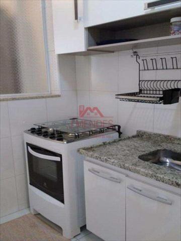 Apartamento em Praia Grande bairro Aviação... - Foto 11