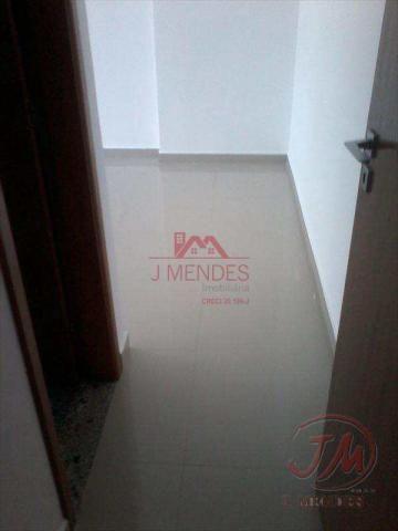 Locação de apartamento de 2 dormitórios sendo 2 suítes, varanda Gourmet c/ vista ... - Foto 15