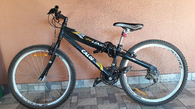 Mountain Bike Caloi T-type Pro 21v Aro 26 - Ciclismo - Samambaia Sul ... 1c02fb86fe965