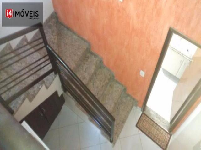 CASA/ SOBRADO para Venda PRÓXIMA AO CLUBE E HOTEL DI ROMA EM CALDAS NOVAS - Foto 18