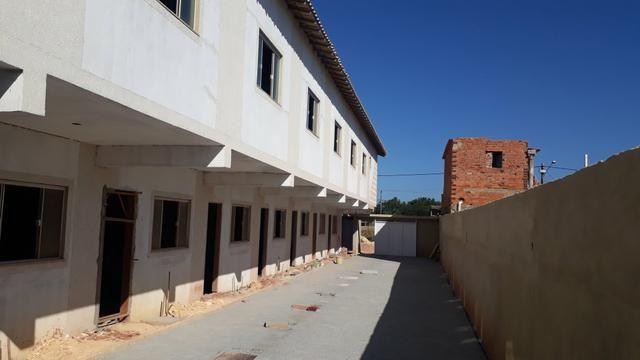 Casas com duas suítes , aceita financiamento Caixa - Foto 12