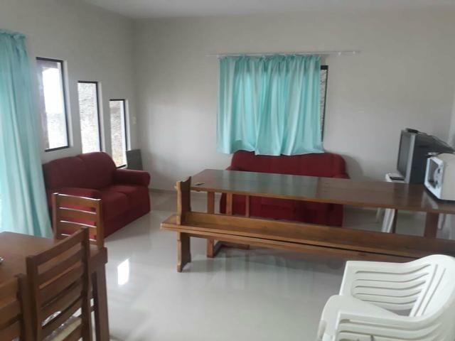 Aluga-se casa na Av.Toledo, bairro Coroados -Guaratuba-PR - Foto 11
