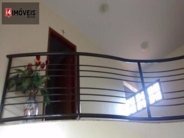 CASA/ SOBRADO para Venda PRÓXIMA AO CLUBE E HOTEL DI ROMA EM CALDAS NOVAS - Foto 9