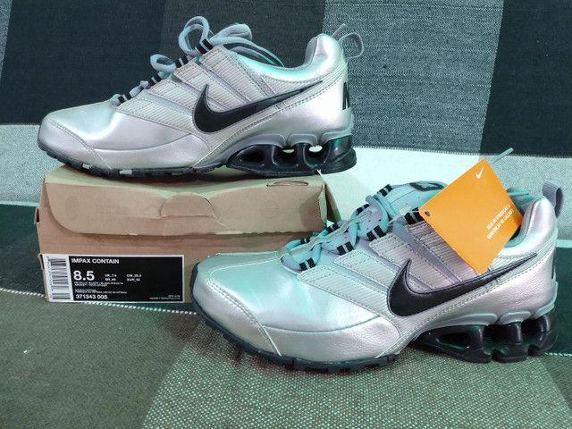 Nike Impax novo número 40 - Foto 5