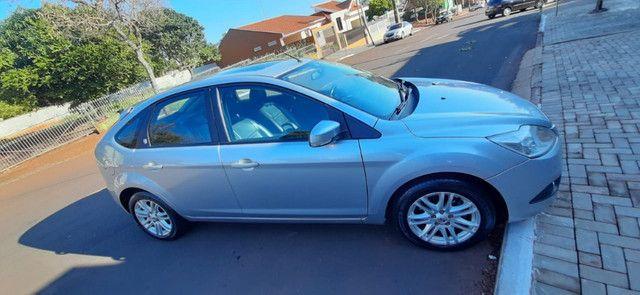 Vendo ford focus hatch 2.0 aut. flex - Foto 11