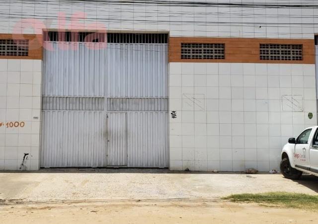 Galpão/depósito/armazém para alugar em Vila eulália, Petrolina cod:641