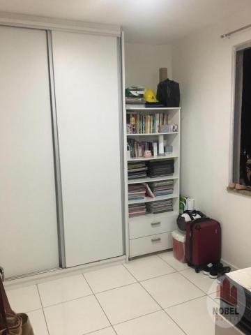 Belo apartamento para venda no bairro São João - Foto 20