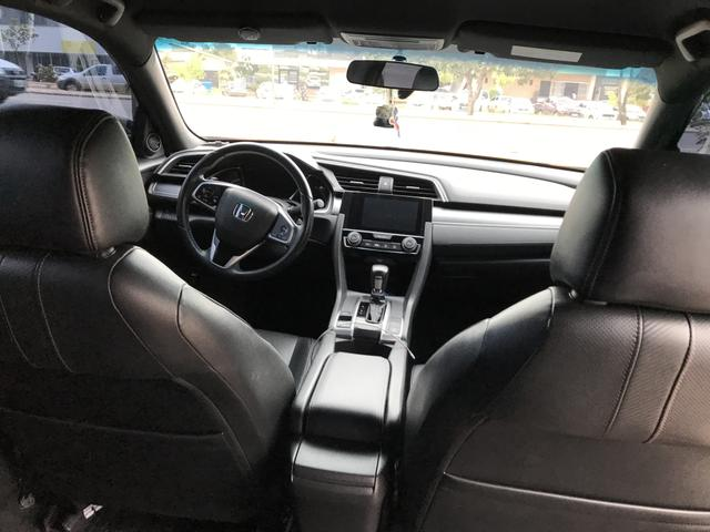 Civic G-10 EXL 2017 - Foto 18