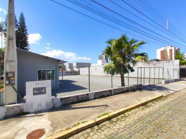 Terreno para alugar com 0 dormitórios em America, Joinville cod:03795.027 - Foto 3