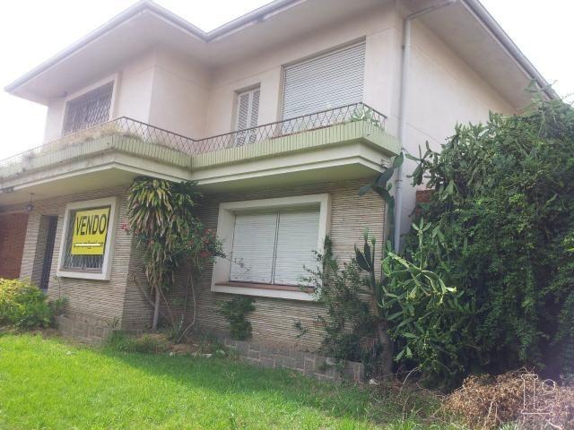 Casa à venda com 5 dormitórios em Jardim lindóia, Porto alegre cod:LU271985 - Foto 3