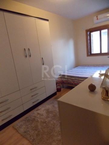 Casa de condomínio à venda com 3 dormitórios em Ipanema, Porto alegre cod:MI270550 - Foto 13
