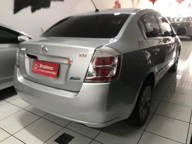 Nissan Sentra SL 2.0 4P - Foto 4