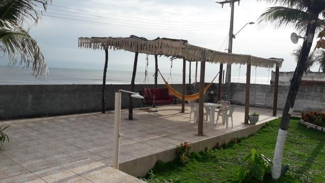 Casa em Fortaleza frente ao mar - Foto 17