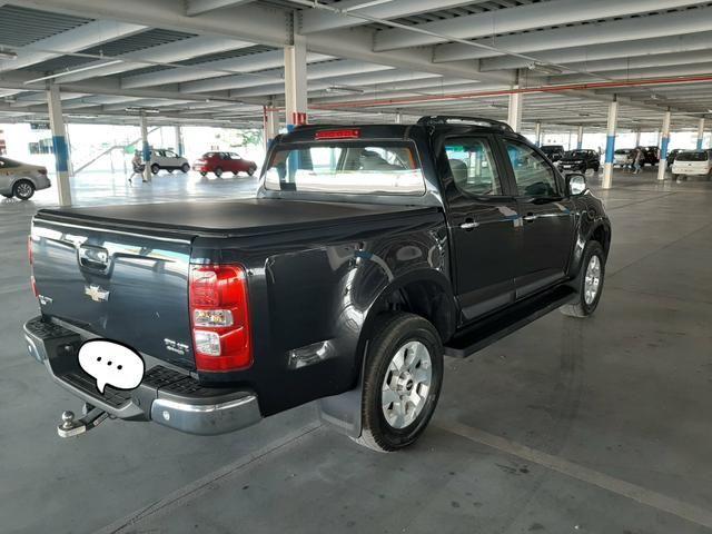 Vende-se S10 LTZ 2014 - Foto 6