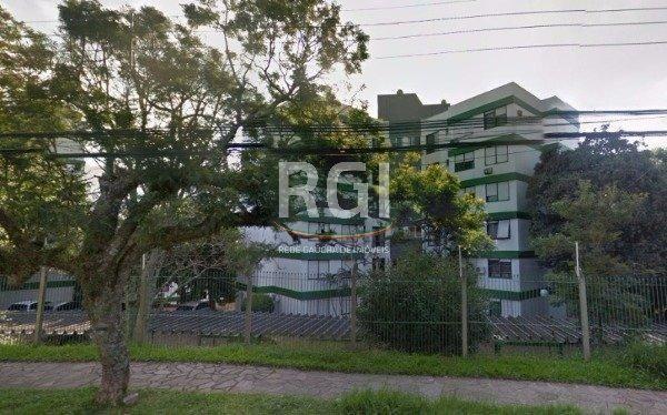 Apartamento à venda com 2 dormitórios em Nonoai, Porto alegre cod:MI270024