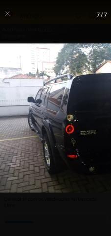 Pajero Sport 3.5 V6 4x4 - 2011 - Foto 15
