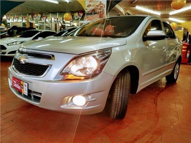 Chevrolet Cobalt 1.4 mpfi ltz 8v flex 4p manual - Foto 6