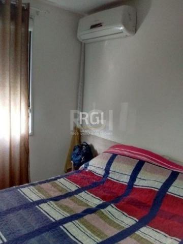 Apartamento à venda com 2 dormitórios em Partenon, Porto alegre cod:MI270273 - Foto 15