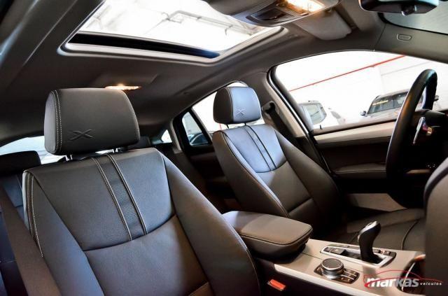 BMW X4 bmw x4 2.0 xdrive28i 245hp teto 7 mil km unico dono nova 4P - Foto 12