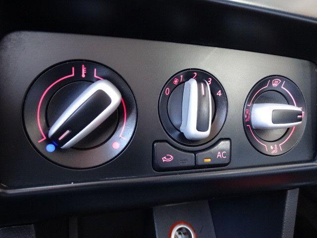 Volkswagen Spacefox 1.6 Completa!! Manual!! Sem Entrada!! - Foto 15