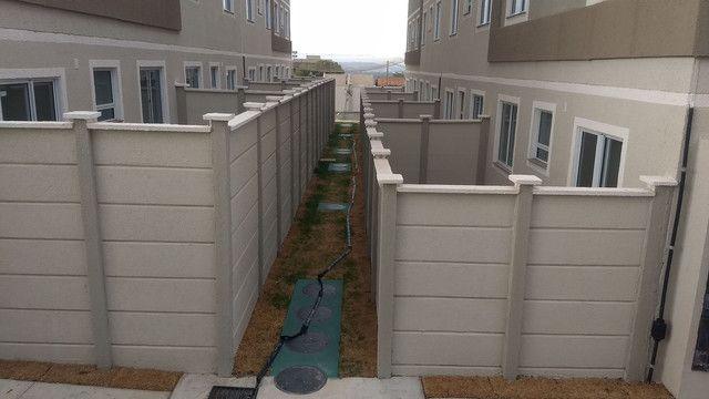 Muro Pré moldado de concreto - Foto 6