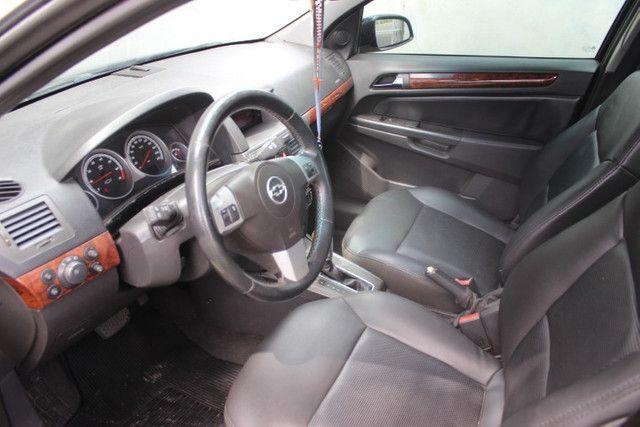Vectra Elite 2.4 16V AT 2006 - Foto 6