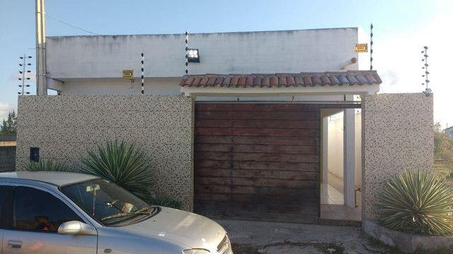 Casa de Praia com Piscina em Catuama - Foto 15