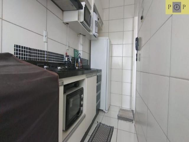Residencial Georges Abdalla Apartamento com 2 quartos, 1 suíte, 2 vagas, lazer, último and - Foto 10