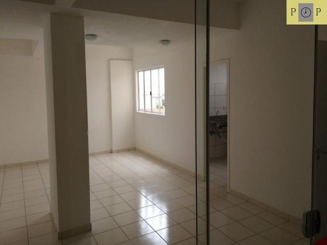 Residencial Georges Abdalla Apartamento com 2 quartos, 1 suíte, 2 vagas, lazer, último and - Foto 17