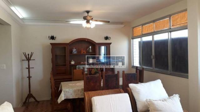 Apartamento AMPLO de 3 dormitórios PÉ NA AREIA - Foto 2