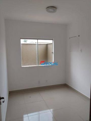 Apartamento TÉRREO com 3 dormitórios. Cond. Brisas do Madeira - Rio Madeira - Porto Velho/ - Foto 8