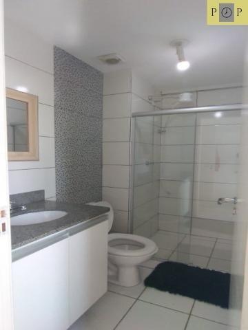 Residencial Georges Abdalla Apartamento com 2 quartos, 1 suíte, 2 vagas, lazer, último and - Foto 11