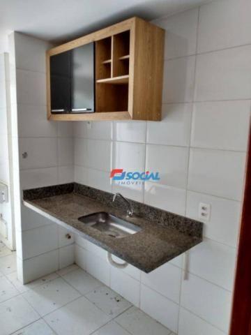 Apartamento TÉRREO com 3 dormitórios. Cond. Brisas do Madeira - Rio Madeira - Porto Velho/ - Foto 11