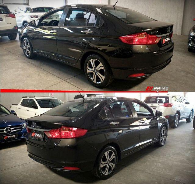 Honda City EXL 1.5 Flex Automático - Foto 2