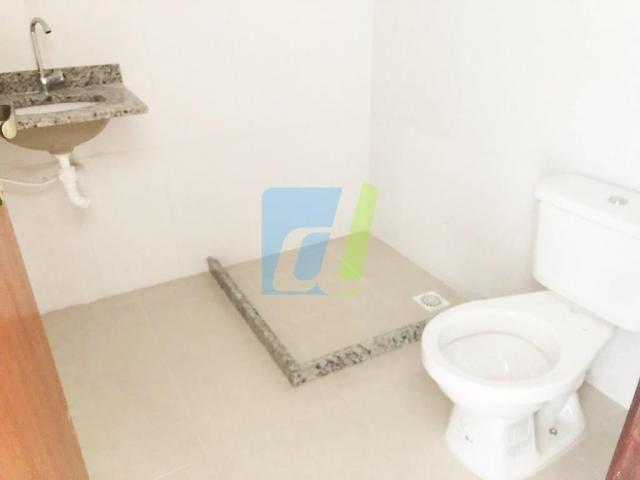 Apartamento com 2 dormitórios à venda por R$ 301.020,41 - Centro - Nilópolis/RJ - Foto 12