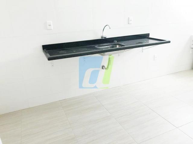 Apartamento com 2 dormitórios à venda por R$ 301.020,41 - Centro - Nilópolis/RJ - Foto 8