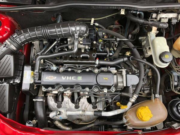 Chevrolet Celta 2014 Lt Completo 1.0 8V Flex Revisado 4 Portas Novo - Foto 11