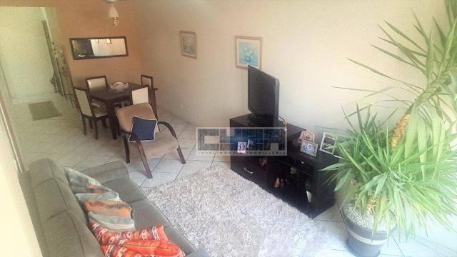 Apartamento amplo 2 dormitórios no Embaré - Foto 12