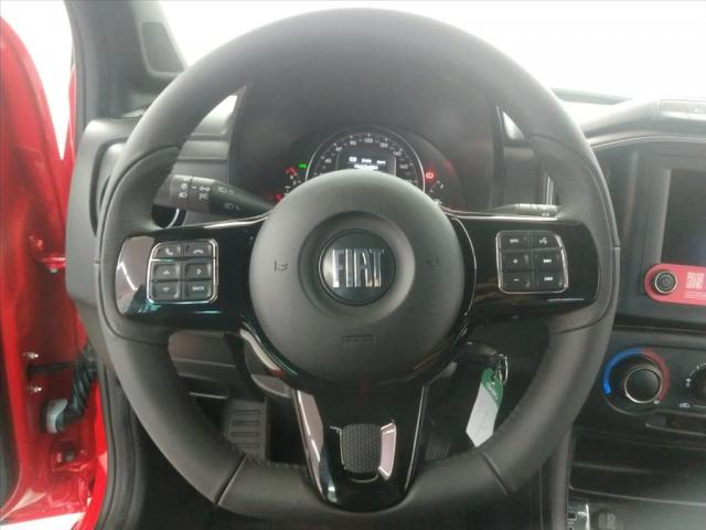 FIAT STRADA 1.3 FIREFLY FLEX VOLCANO CD MANUAL - Foto 13