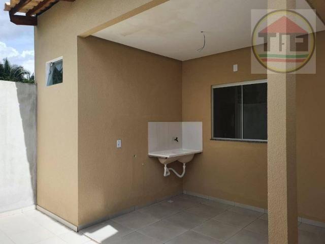Casa à venda, 62 m² por R$ 145.000,00 - Nova Marabá - Marabá/PA - Foto 2