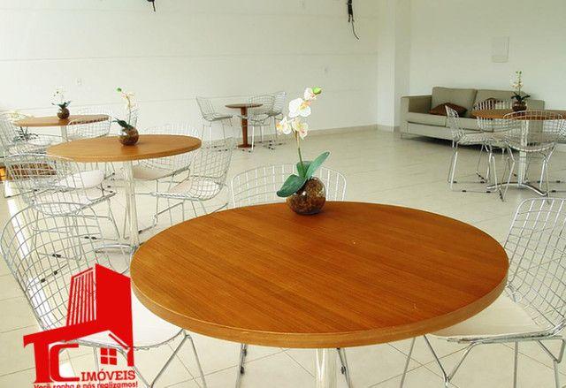 Apartamento no 3 ° Andar /2 Quartos com Modulados na Cozinha - Foto 10