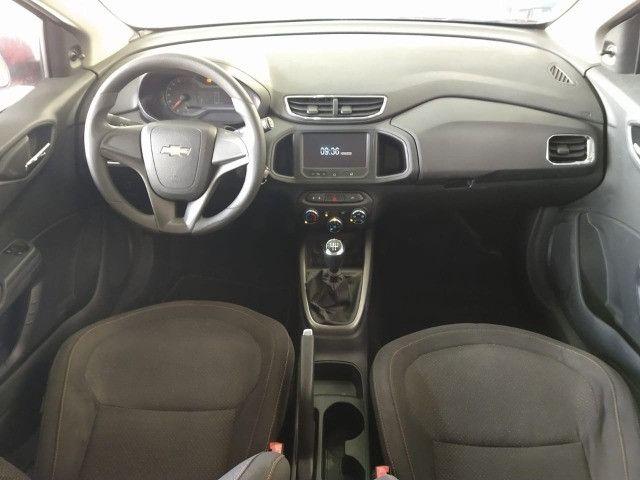 Chevrolet Onix LT 1.0 2014 - Foto 7