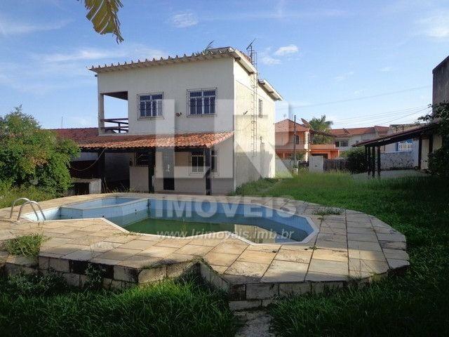 Ótima Casa, 4 Quartos, Piscina, Churrasqueira, Área 720 m², *ID: PT-08 - Foto 12