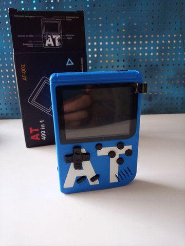 Video Game Portátil - Foto 3
