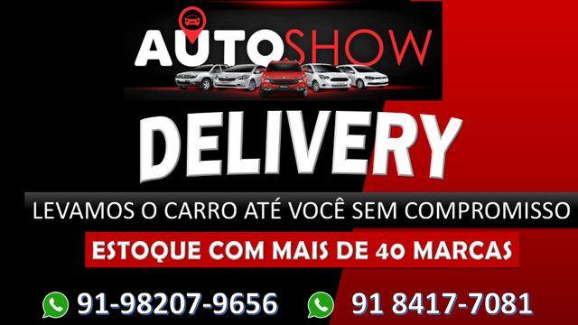 Ka 2019 1.0 Flex Só Na AutoShow * 31vew453 - Foto 9