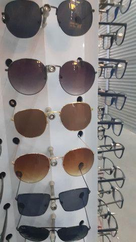 Verão chegouu venha comprar seu óculos esporte - Foto 6