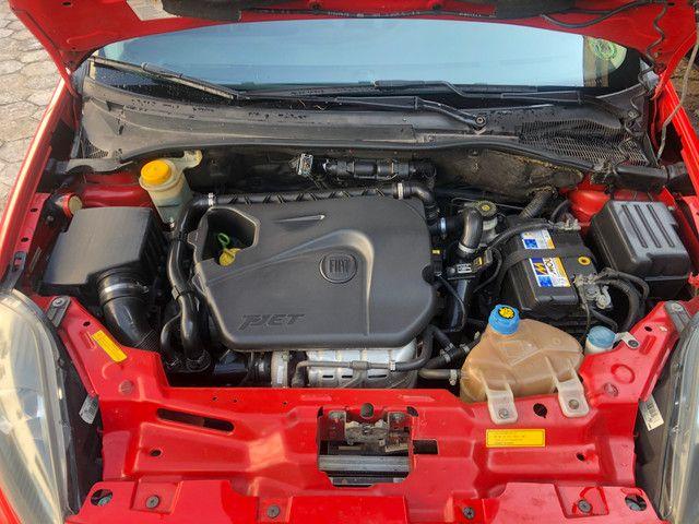 Fiat punto t-jet 1.4 turbo 2010/2010 - Foto 9